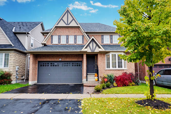 9 Colleridge St., Ajax